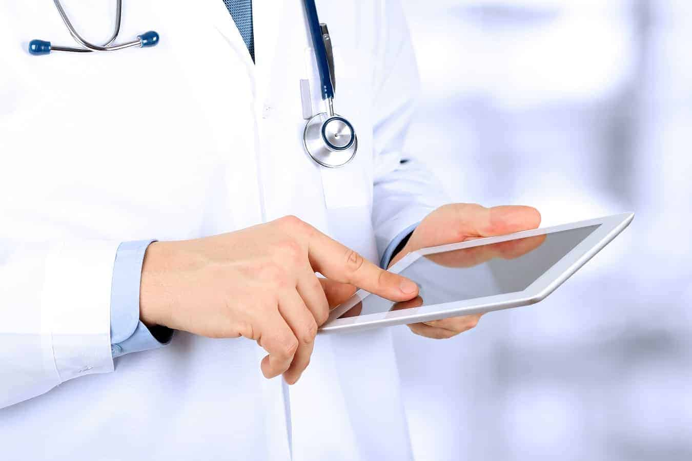 iPad Distributors - Wholesale iPads for Hospitals and Healthcare